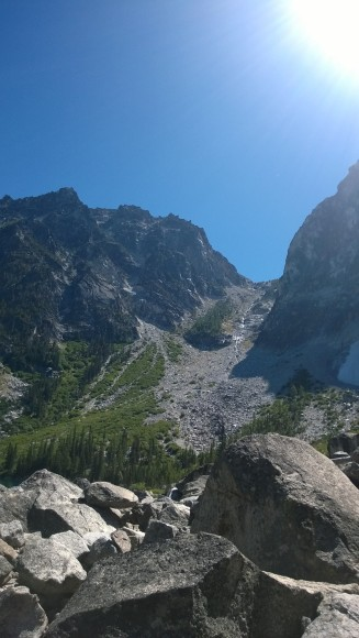 Aasgard Pass